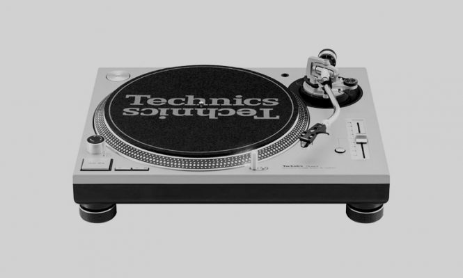 The complete guide to buying Technics SL-1200 turntables second hand
