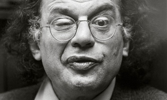 Allen Ginsberg&#8217;s <em>Howl and Other Poems</em> reissued on vinyl for the first time in 30 years