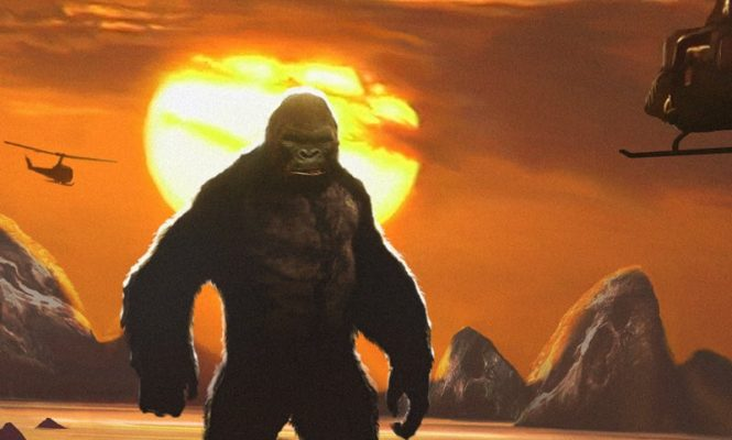 Waxwork Records to release <em>Kong: Skull Island</em> soundtrack on vinyl