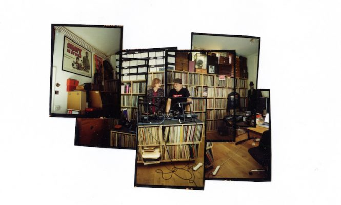 Coldcut and On-U Sound to release new album <em>Outside The Echo Chamber</em> as 8&#215;7&#8243; box set