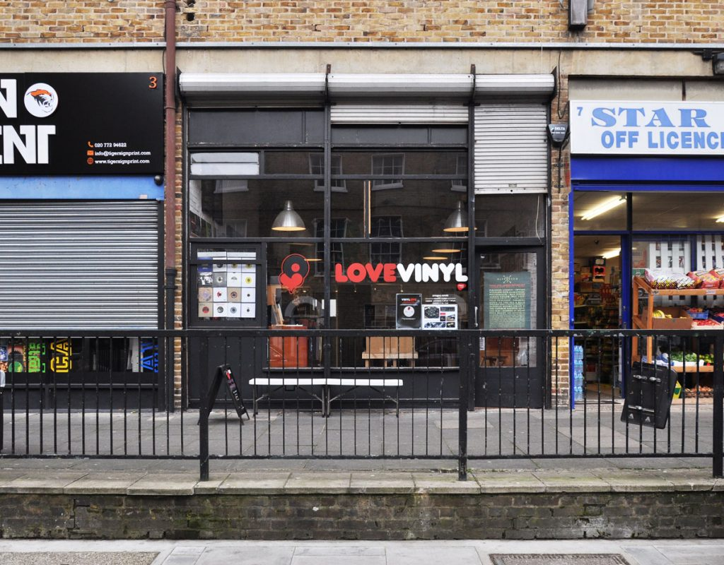 The Definitive Guide To London S Best Record Shops