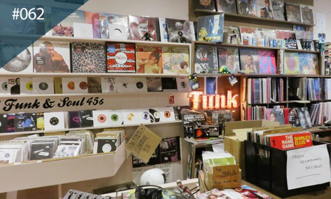 The world's best record shops #062: Northside Records, Melbourne