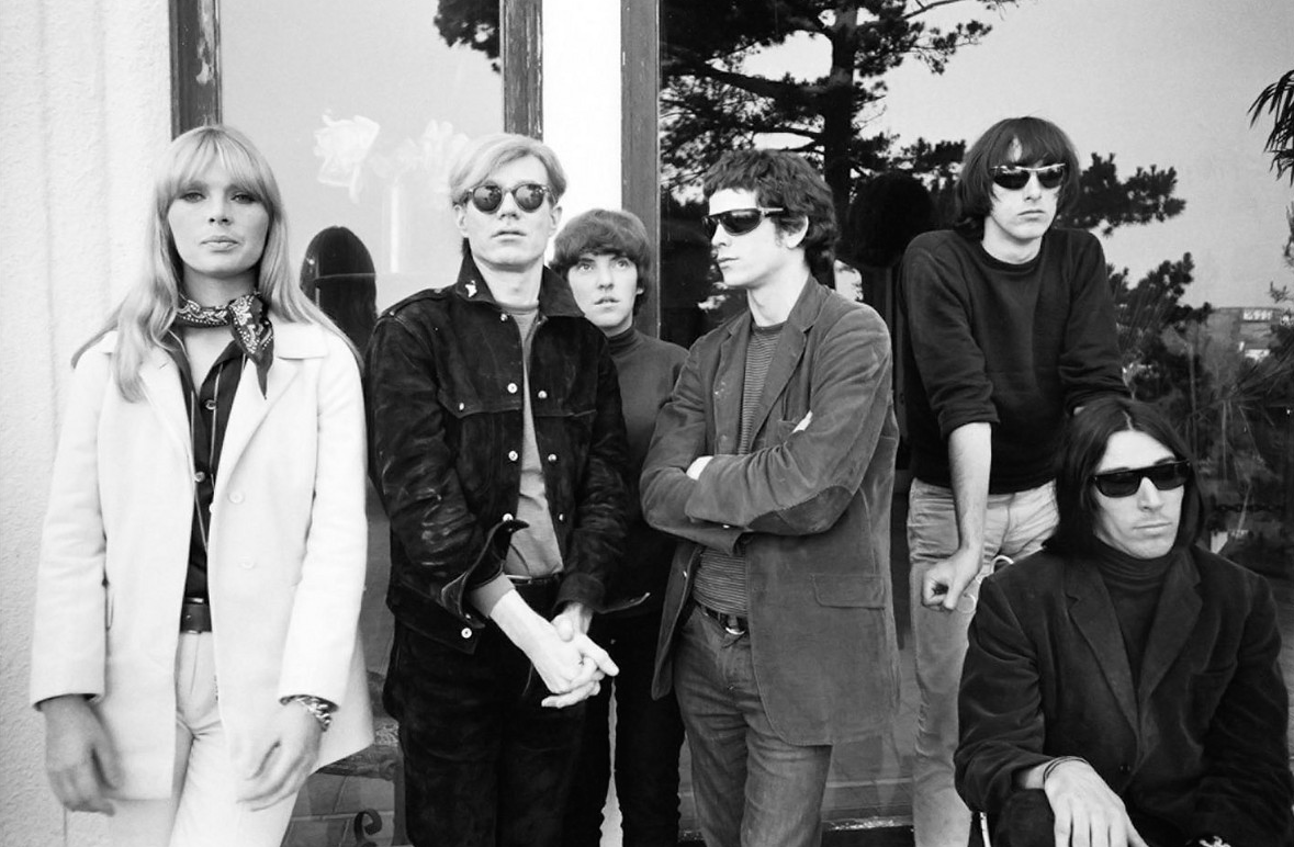 50 Years On The Velvet Underground Amp Nico