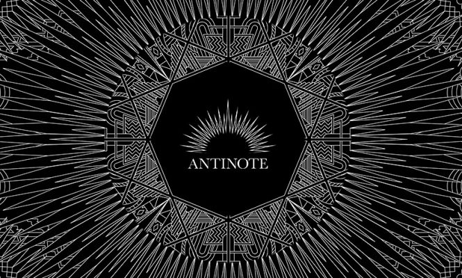 Paris's Antinote label to release fifth anniversary compilation