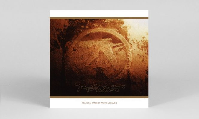 Aphex Twin&#8217;s <em>Selected Ambient Works Volume II</em> given limited triple vinyl repress