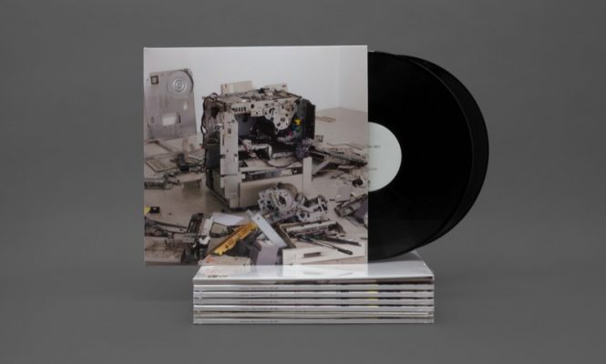 Wolfgang Tillmans compiles the music of '80s synth pioneers Colourbox on double vinyl