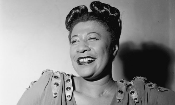Ella Fitzgerald's 100th birthday celebrated wth new 6xLP vinyl box set