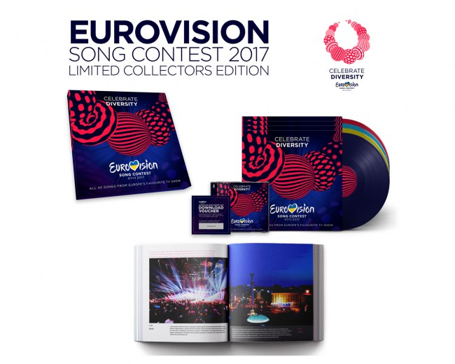 Is this Eurovision Song Contest box set the most pointless vinyl release of the year?