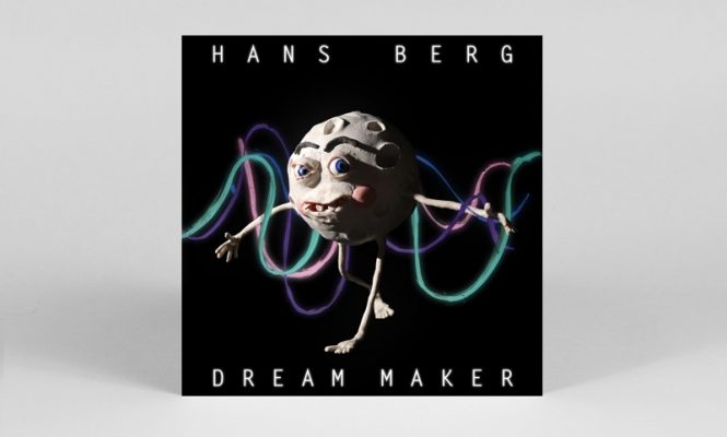 Swedish producer Hans Berg readies ambient soundscapes <em>Dream Maker</em> for vinyl release