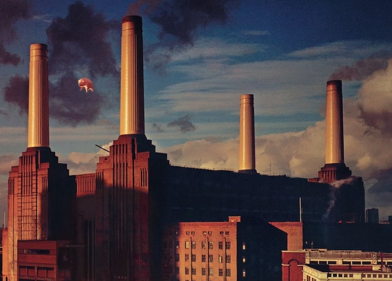 The Complete Work Of Legendary Design Collective Hipgnosis