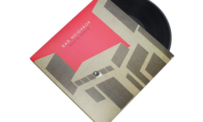 Madlib&#8217;s <em>Bad Neighbours</em> instrumentals due on vinyl