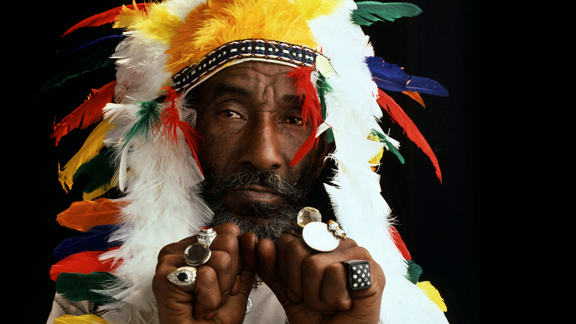 An Introduction To Lee Scratch Perry In 10 Records