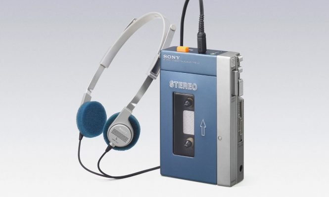Rewind! A guide to the best portable cassette players