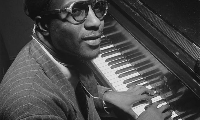 Thelonious Monk&#8217;s lost <em>Les liaisons dangereuses</em> soundtrack released on vinyl