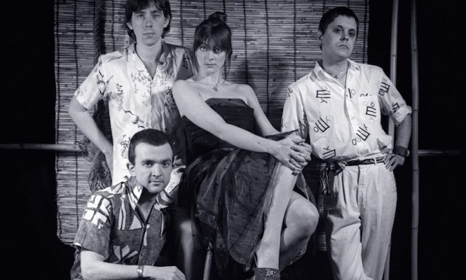 Mute plots series of Throbbing Gristle reissues and box sets