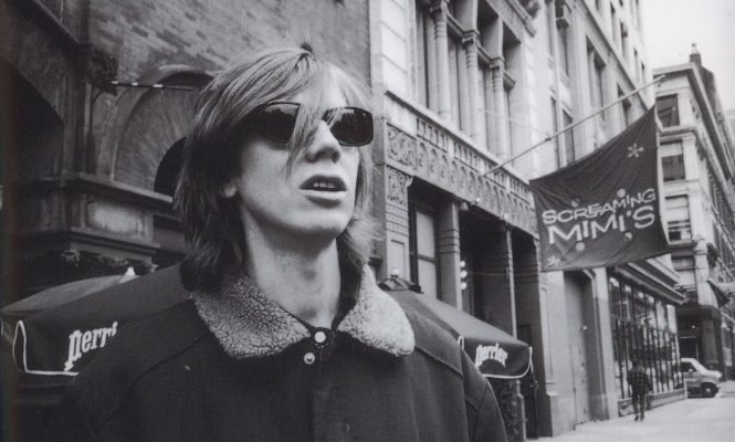 An oral history of the '70s downtown NYC scene that made Thurston Moore