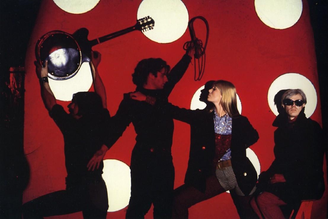50 Years On The Velvet Underground Amp Nico