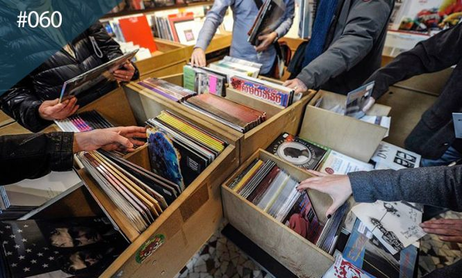 The world's best record shops #060: SouffleContinu Records, Paris