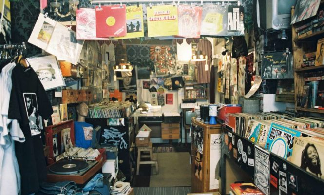 Eldica remains: How this London record shop held its own against gentrification