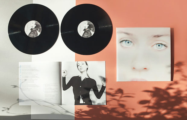 Fiona Apple&#8217;s debut album <em>Tidal</em> gets first vinyl issue