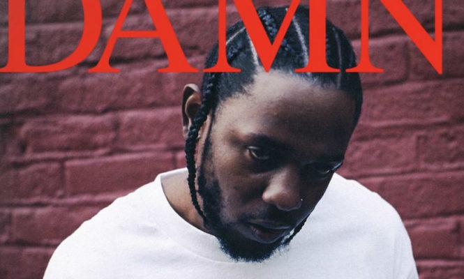 Kendrick Lamar announces <em>DAMN.</em> vinyl release