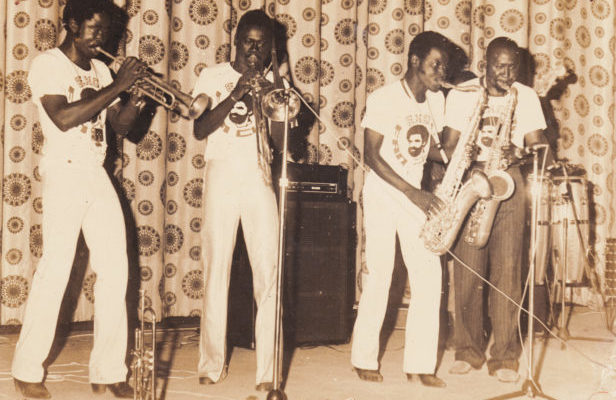 Analog Africa to release compilation of vintage funk, disco and makossa from Cameroon