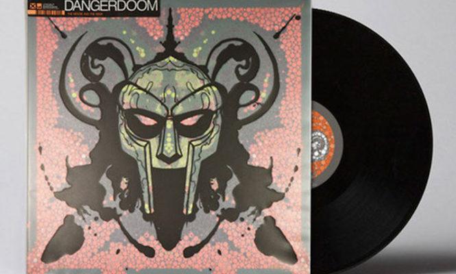 MF Doom and Danger Mouse reissue <em>Danger Doom</em>, drop unreleased track 'Mad Nice'