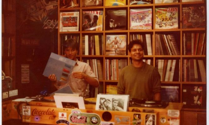 Remembering Disco Piu, the Italian record shop that sold vinyl via hand-made mixtapes