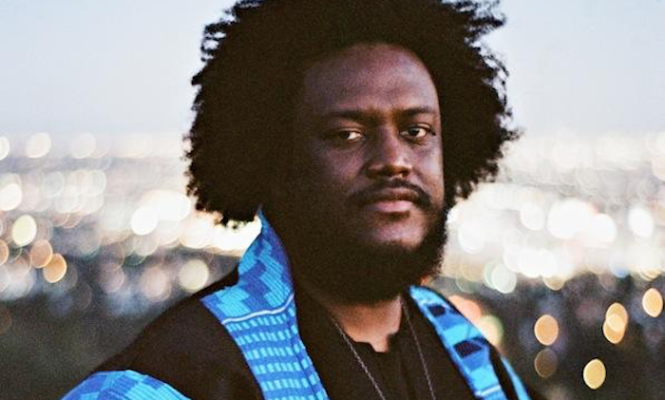 Kamasi Washington unveils <em>Harmony of Difference</em> EP with short film for track &#8216;Truth&#8217;