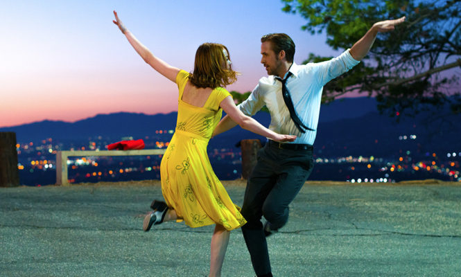 <em>La La Land</em> soundtrack is the best-selling US vinyl record of 2017 so far