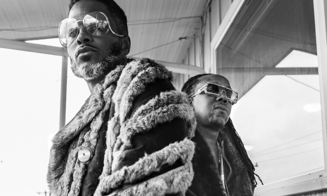 Shabazz Palaces announce new album <em>Quazarz: Born on a Gangster Star</em>