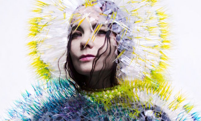 Björk is publishing a career-spanning book of sheet music, <em>34 Scores</em>