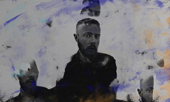 How Francis Bacon&#8217;s studio inspired the visual language of Forest Swords&#8217; <em>Compassion</em>