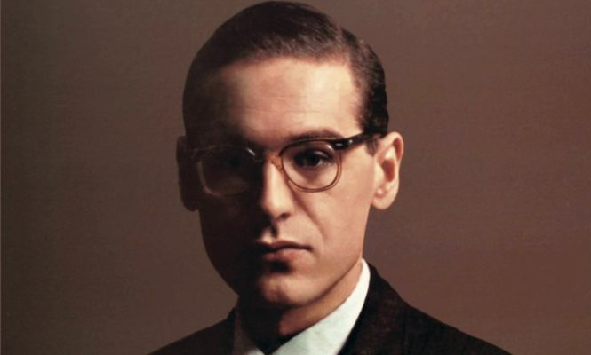 Jazz pianist Bill Evans celebrated with massive 22xLP vinyl box set