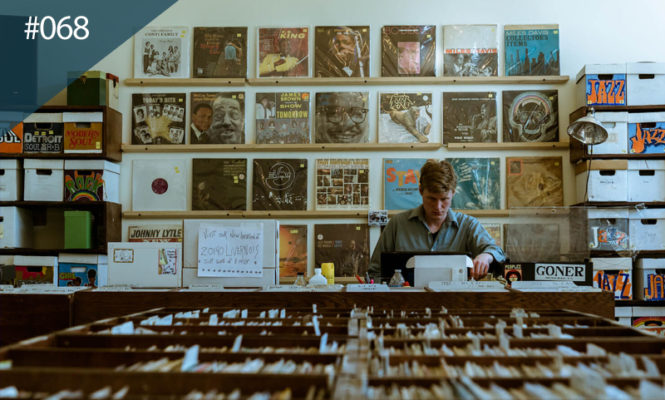 The world's best record shops #068: Peoples Records, Detroit