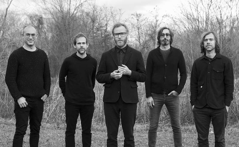 The National To Release New Album Sleep Well Beast On