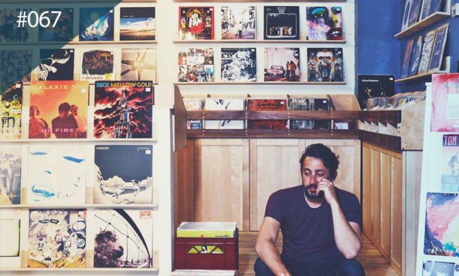The world's best record shops #067: The Tiny Record Shop, Toronto