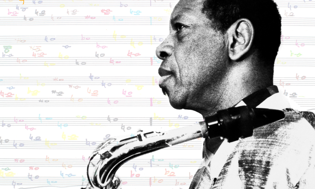 Celebrate Ornette Coleman: Artists pay homage to the legendary avant-garde saxophonist