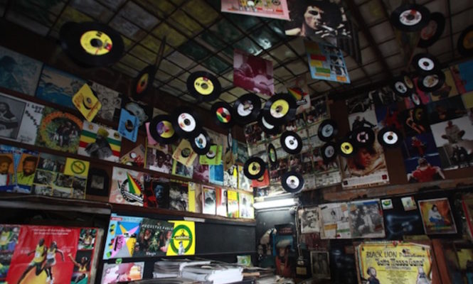"""90% of Jamaica's vinyl collection is in Japan"" – Iconic sound system owner speaks out"