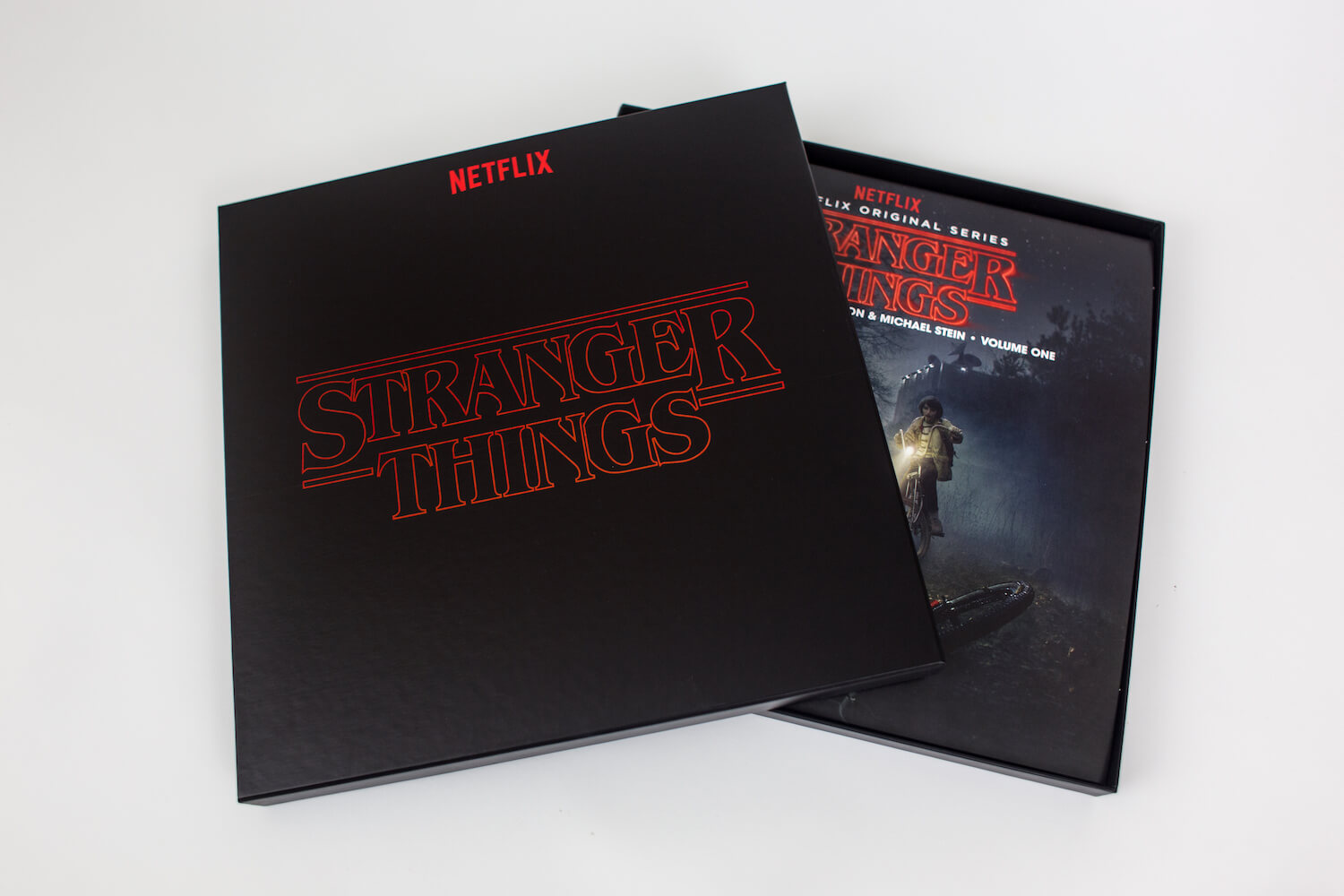 An exclusive first look at Invada&#8217;s new <em>Stranger Things</em> box set