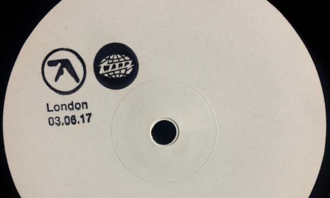 Aphex Twin's Field Day white label hits Discogs for vast sums