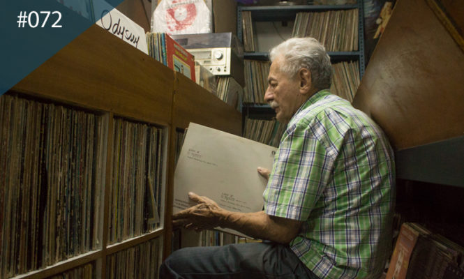 The world's best record shops #072: Carrillo Musical, Caracas