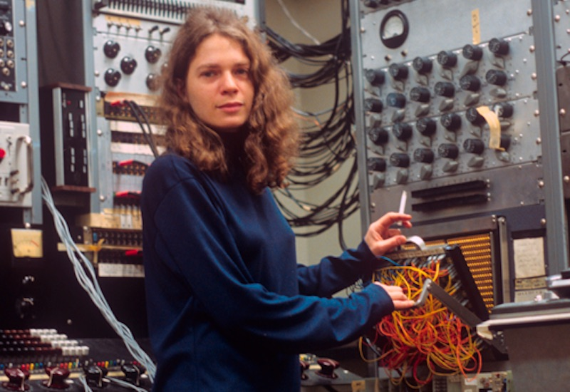 Early electronic and synth pioneers celebrated on expansive new compilation