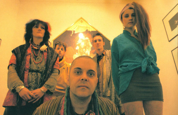 Psychic TV's <em>Allegory and Self</em> and <em>Pagan Day</em> vinyl reissues announced
