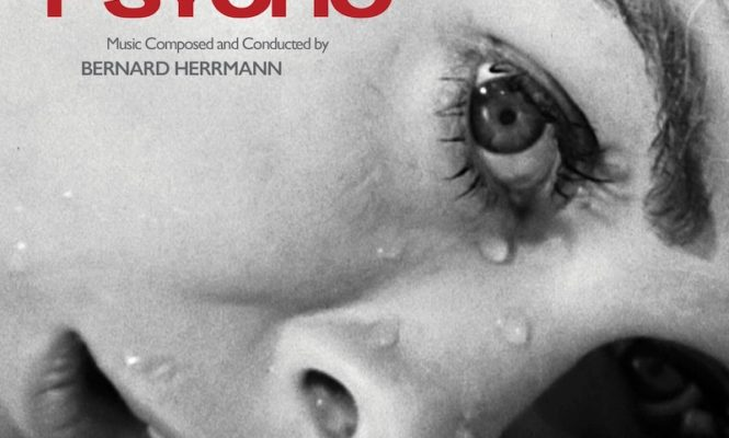 Bernard Herrmann&#8217;s iconic <em>Psycho</em> cues get limited 7&#8243; release