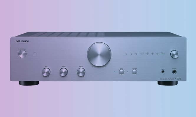 The 8 best budget amplifiers for vinyl