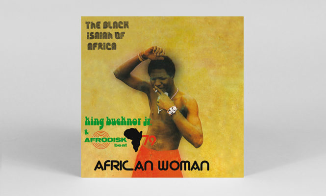 A rare afrofunk album from Fela Kuti protégée Kingsley Bucknor Jr. is being reissued for the first time