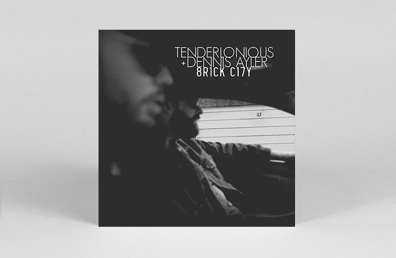 Tenderlonious And Dennis Ayler Collaborate On Debut Album