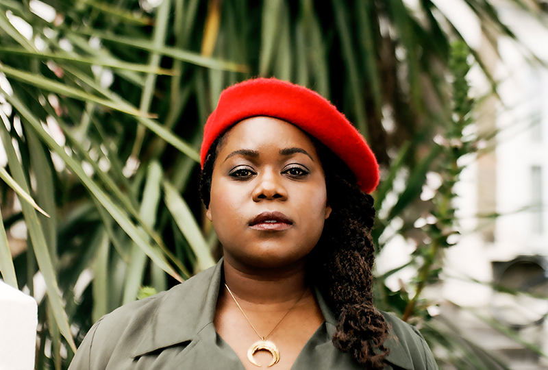 British Vocalist Zara Mcfarlane To Release New Moses Boyd