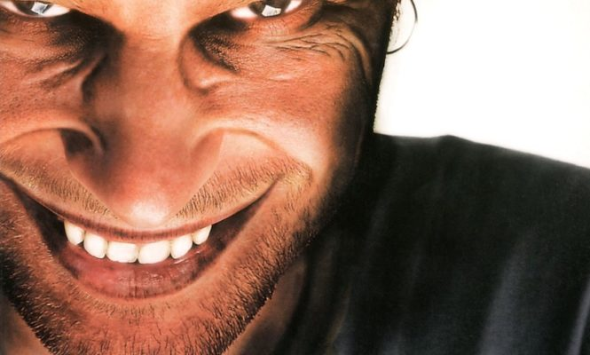 Aphex Twin opens online archive and record shop